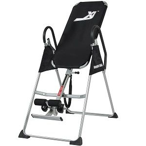 Gracelove Heavy Duty Deluxe Inversion Therapy Table