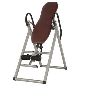 Inversion Table, Eases Pain Caused By Stress