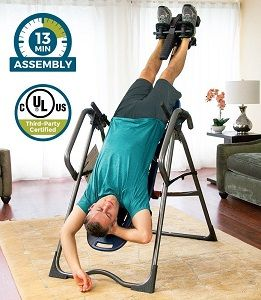 Hang Ups Inversion Table