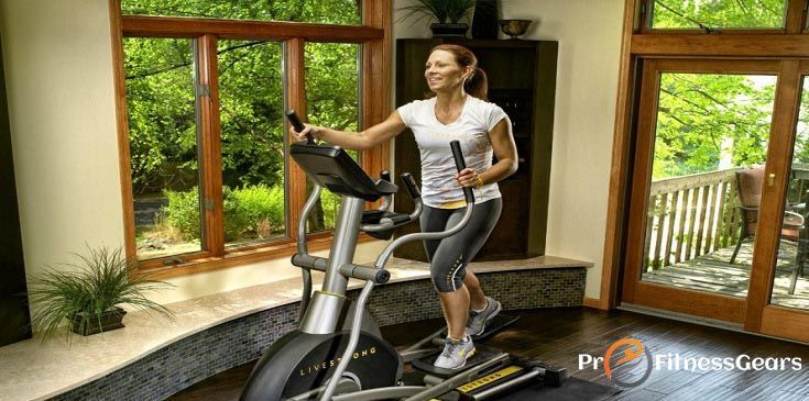 Best home elliptical machines