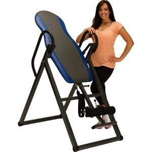 Ironman Essex 990 Inversion Table Strength Training Equipment