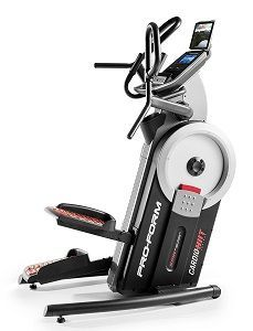 ProForm Cardio HIIT Elliptical Trainer