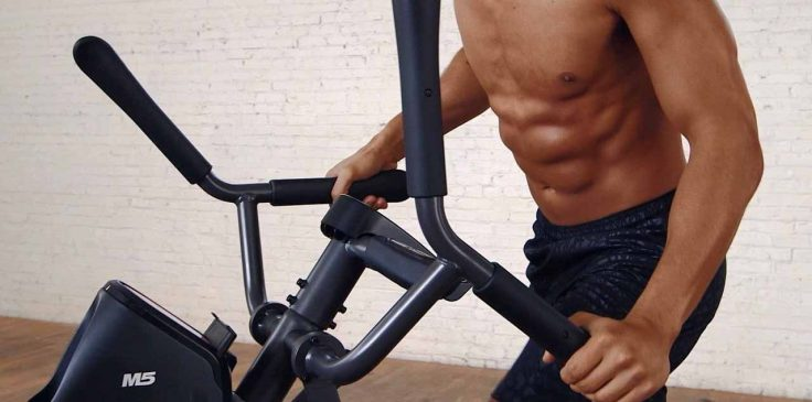 Does The Elliptical Work Your Abs